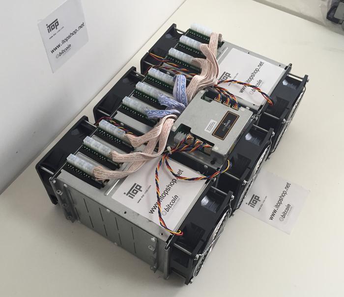 antminer s5 upgrade